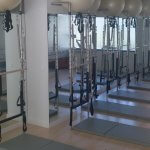 Sala Studio Pilates Mao